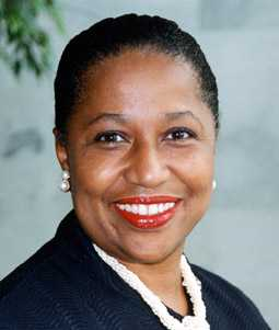 Carol Moseley-Braun on the Issues
