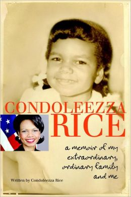 Apologise, but, is condeleeza rice a lesbian