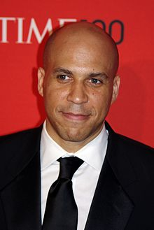 Cory Booker (New Jersey Democratic Senator)