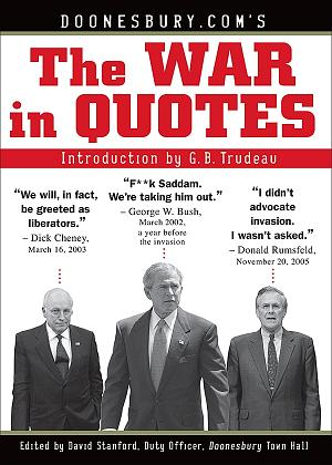 quotes about war. The War in Quotes,