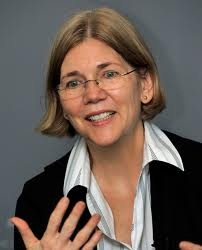 Elizabeth Warren (Democratic Massachusetts Senator)