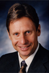 Libertarian candidate; Former Governor of New Mexico Gary Johnson (L)