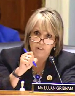 Gov. Michelle Lujan-Grisham (NM)