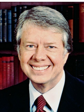 Jimmy Carter 1977
