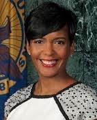 Keisha Lance Bottoms (Atlanta, GA)
