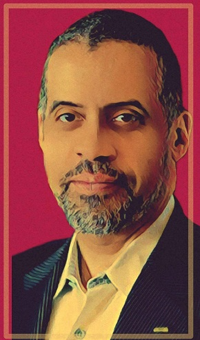 Larry Sharpe for V.P.