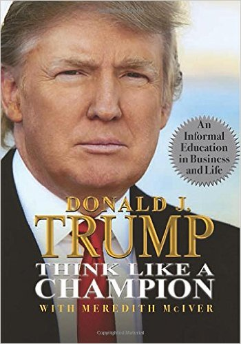 donald trump biography