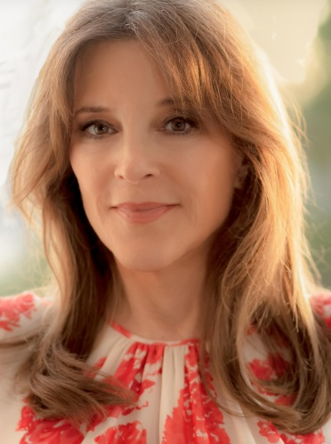 Marianne Williamson (Democrat)