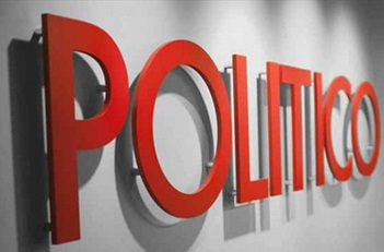 How to write a research paper on a politicians stand? ?