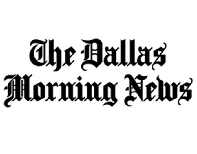 tx newspaper the dallas morning news