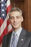 U.S. Rep. Rahm Emanuel (D, IL-5), Chief of Staff
