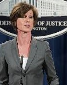 Attorney General Sally Yates (GA)