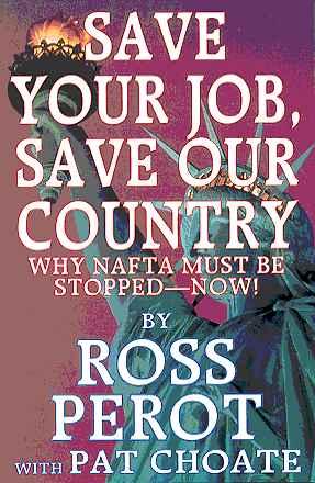 Ross Perot Nafta Quote