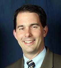 <b>Scott Walker</b> On the issues>> Profile VoteMatch 2016 Presidential Candidate - Scott_Walker