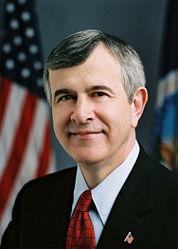 Senator Mike Johanns (R-NE)